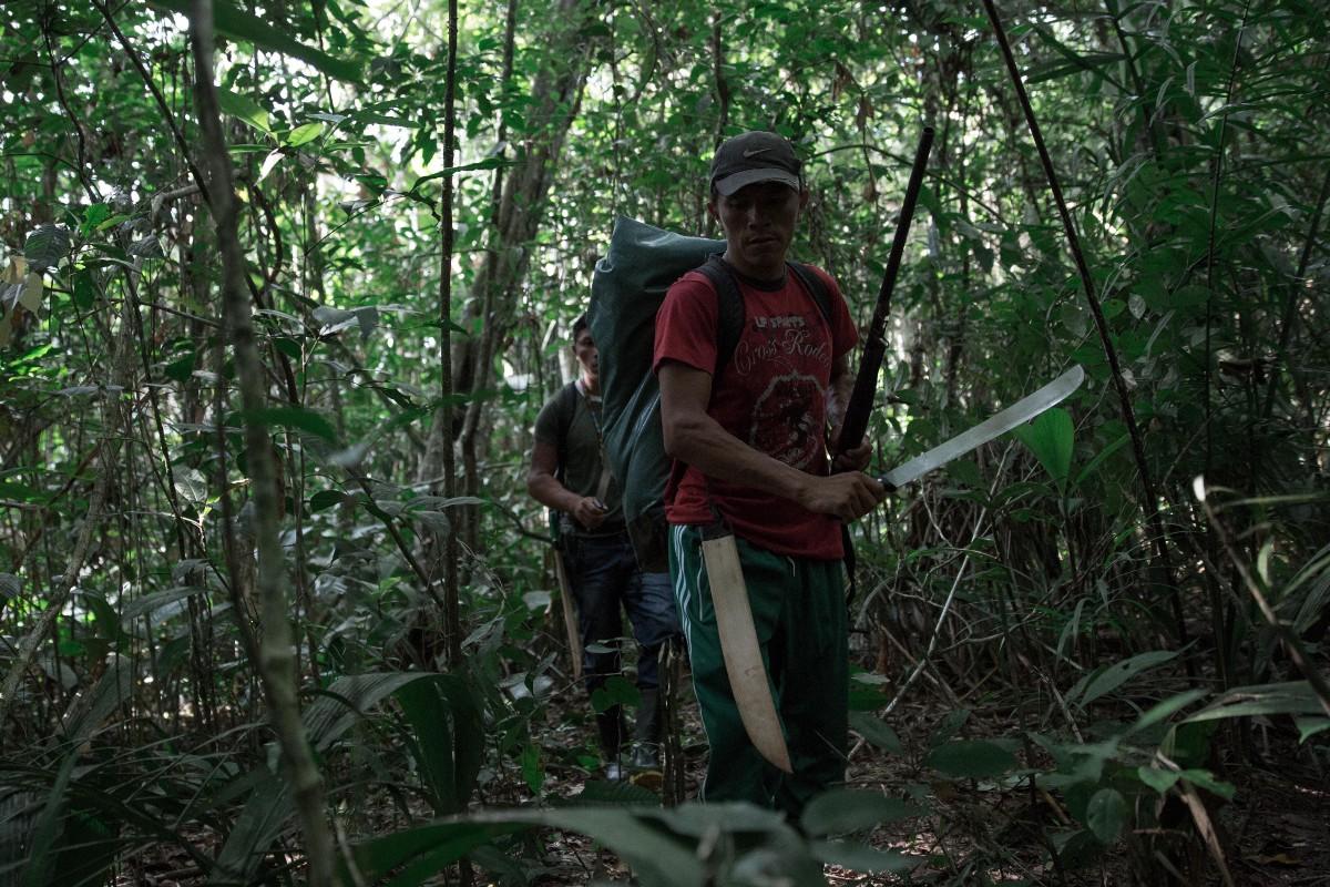Õkãpomaɨ | A defesa da Terra Indígena Yanomami